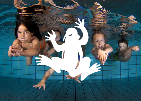 Picture of Kinderschwimmkurs Frosch